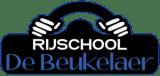logo rijschool de beukelaer