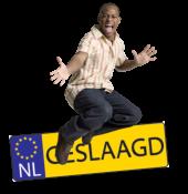 homepage kop 4 geslaagd